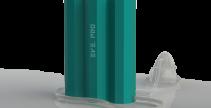 Oxygen Cool Gas Generator development